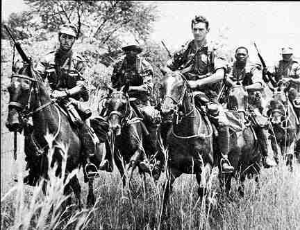 Rhodesia: The Ultimate Photographic Resource! - Page 4 - The FAL Files