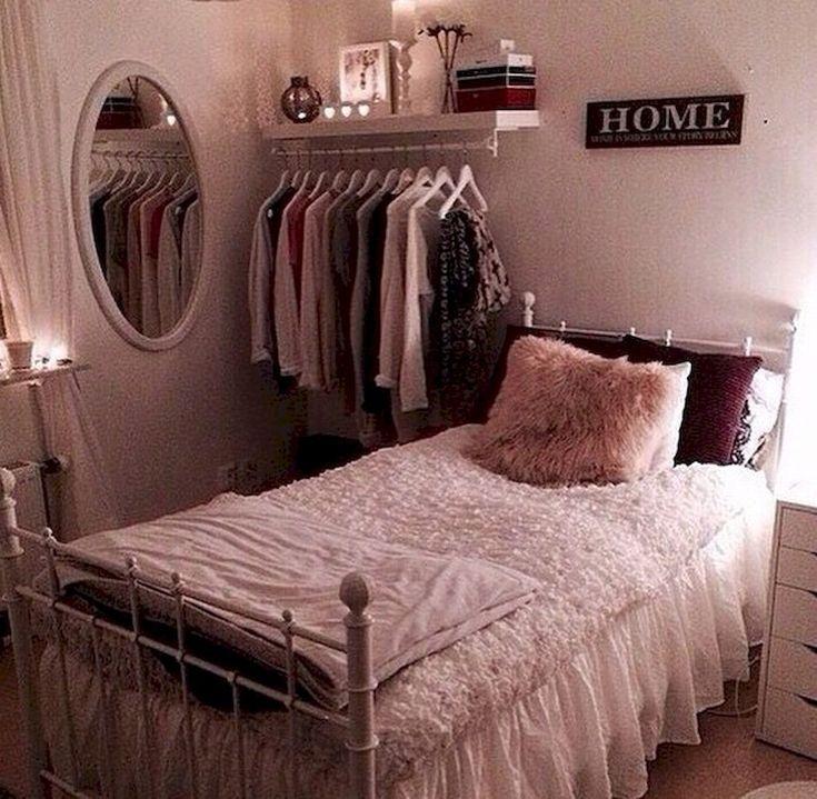 Best 25 College apartment bedrooms ideas on Pinterest