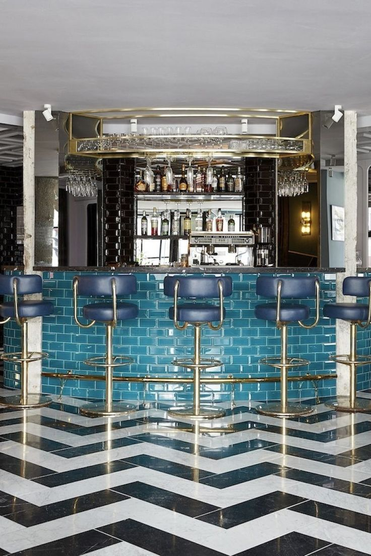 1000+ images about Restaurant Interiors & Handmade Tiles on ...