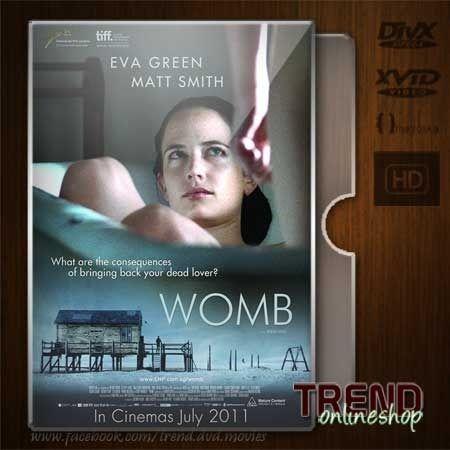 Womb (2010) / Eva Green, Matt Smith / Drama, Romance, Sci-Fi / Ind / 1080p | #trendonlineshop #trenddvd #jualdvd #jualdivx