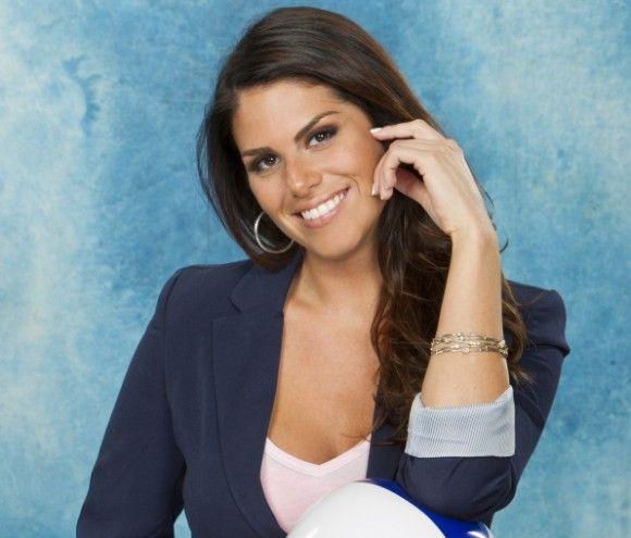 Big Brother 2013: Amanda Zuckerman Big Brother 15 Cast Spotlight