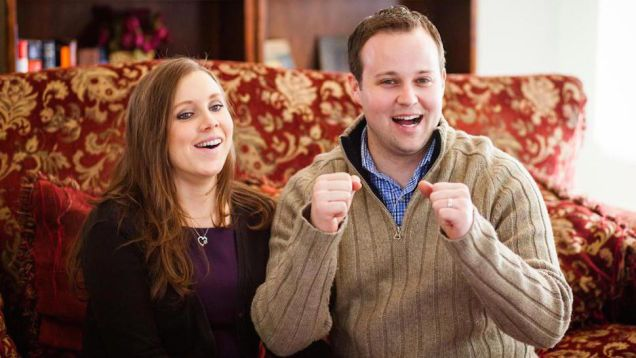 Josh Duggar Responded to Molestation Case by Suing the Arkansas DHS