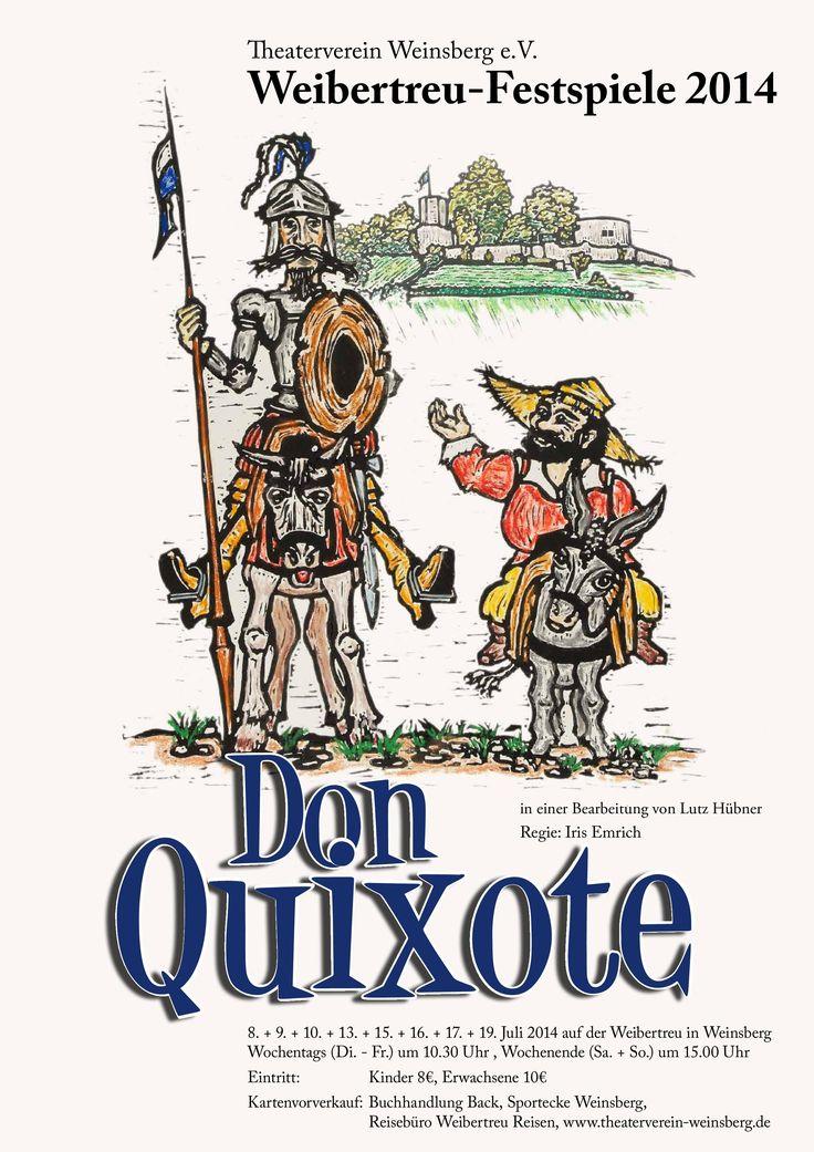 2014 Don Quixote