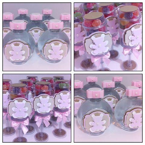 Mais um pouquinho dos personalizados Ursinhas Princesas do Chá de Bebê da Fernanda!  #amomuitotudoisso #projetoursinhasprincesas #ursinhas #ursinhasprincesas #temaursinhasprincesas #chadebebe #chadefraldas #scrapfesta #mimosbyvanessa