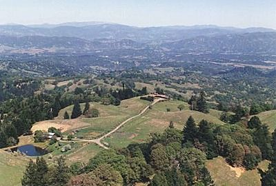 Ukiah, California