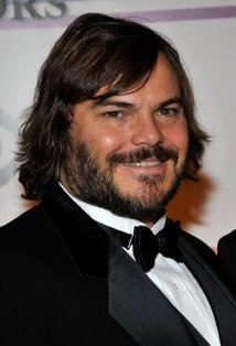 Jack Black - Golden Globe nominee for Best Actor Comedy/Musical.  Enjoyed him in The Holiday, just couldn't sit through Bernie long enough to know about this.