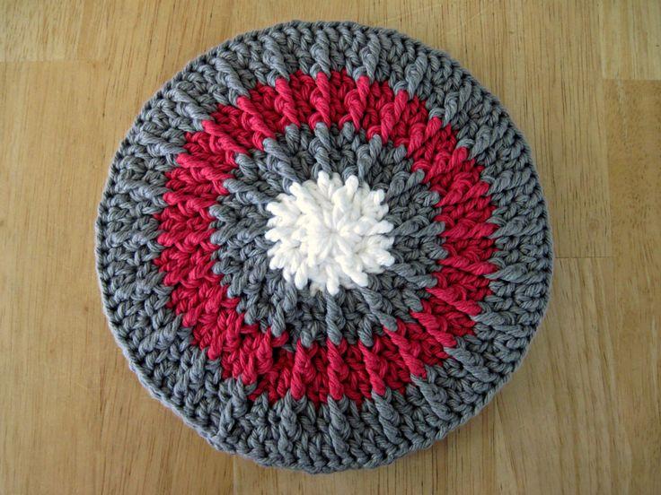 Crochet Overcast Stitch : free crochet pattern thursday love bee crochet addict uk come join in ...