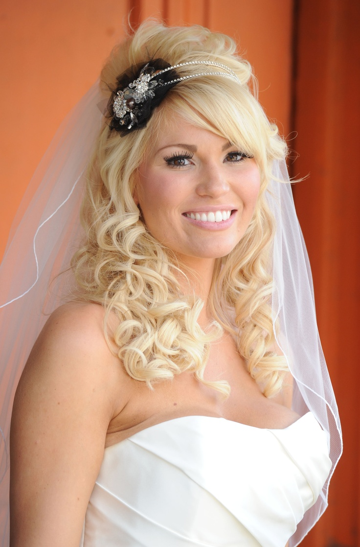 the 51 best images about wedding hair on pinterest | updo, buns