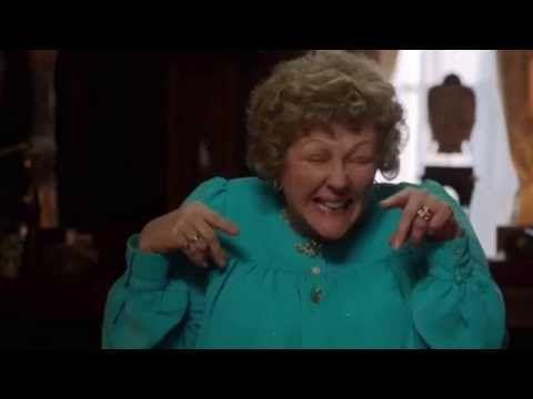 Psychobitches - Doris Stokes