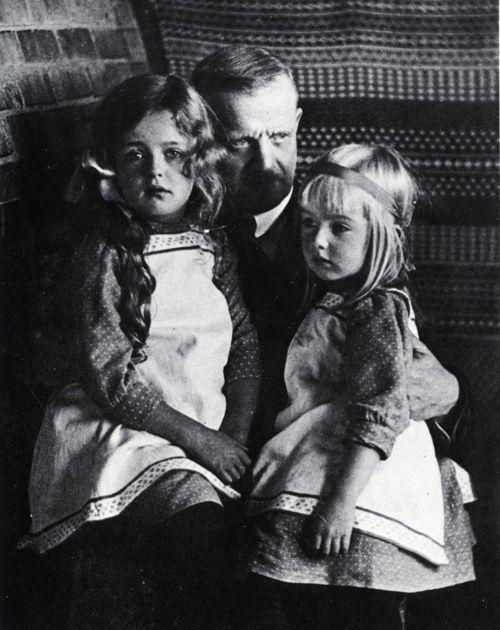 Porodični portret porodice Sibelius ~ F I N S K A