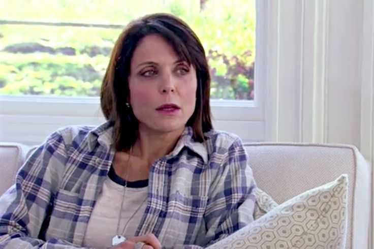 Bethenny Frankel: You Decide for Yourself What the Intent Was | The Real Housewives of New York City Blog