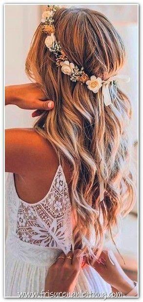 wedding hairstyles brown hair # Wedding hairstyles - Wedding hairstyles - #Brown #Hair #Hairstyles #wedding hairstyles