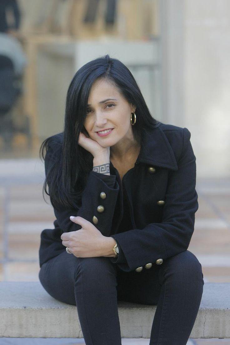 Carolina Gutiérrez