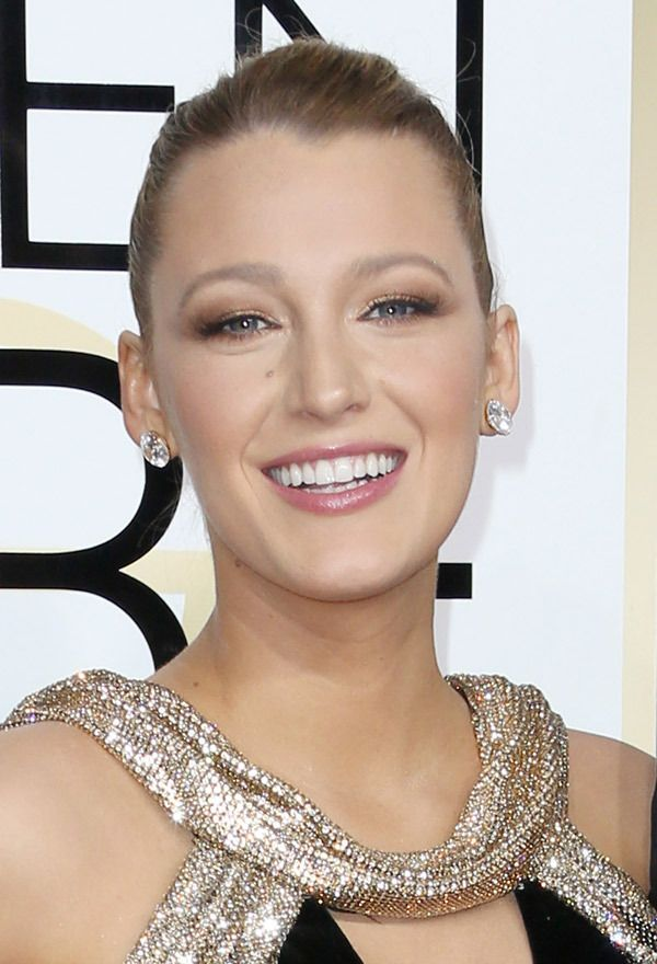Golden Globes Hair & Makeup — See The Best Beauty Looks On The RedCarpet