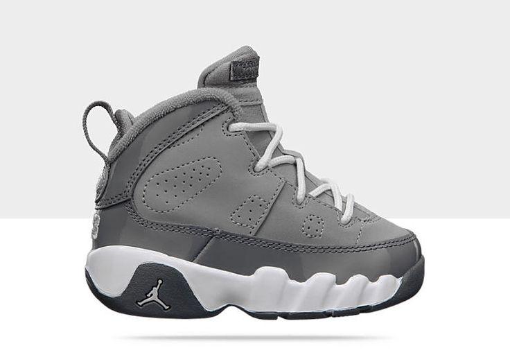 jordan Baby  | Jordan Retro Basketball Shoes and Sandals!: AIR JORDAN RETRO 9 INFANT ...
