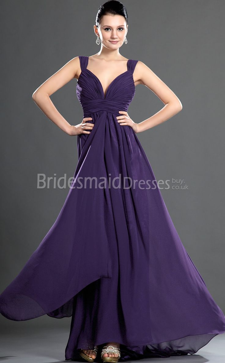 14 best bridesmaid dresses images on pinterest bridesmaids purple bridesmaid dresses just add a belt of bling ombrellifo Images