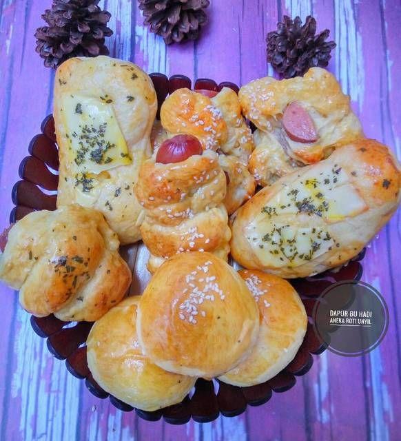 Ini Resep Gampang Bikin Roti Unyil Makanan Super Lembut Dari Bogor Makanan Dan Minuman Rotis Resep Makanan Sehat