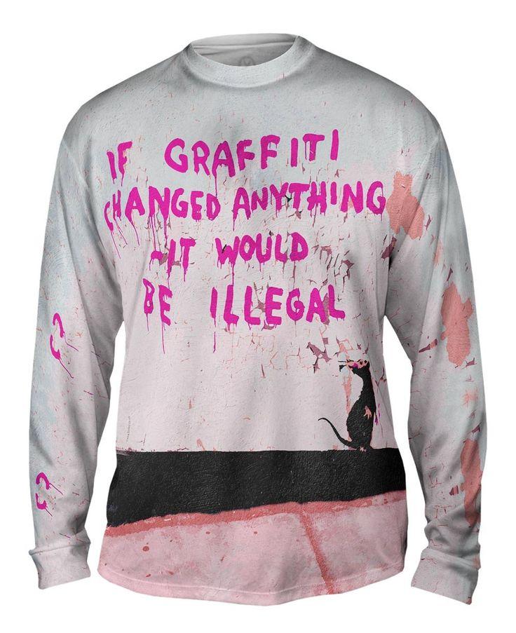 Best 25 Banksy Rat Ideas On Pinterest Banksy Wiki