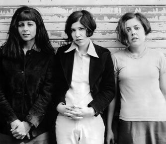 Sleater Kinney....I miss you.