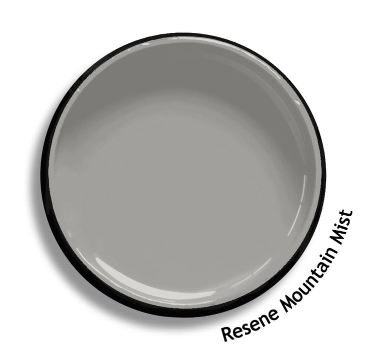Resene Mountain Mist is a soft condensation of grey, formal and serious. From the Resene BS5252 colours collection. Try a Resene testpot or view a physical sample at your Resene ColorShop or Reseller before making your final colour choice. www.resene.co.nz
