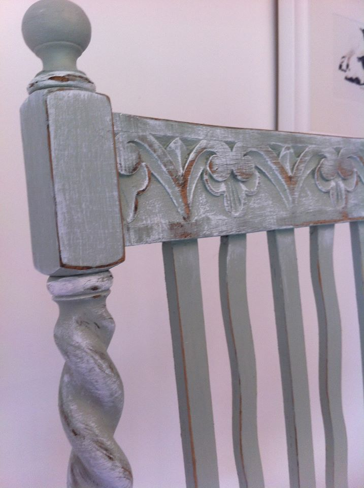 """How to Paint your own Furniture"" Have a look at the wonderful results from the Class here at LaMaison Vintage in Cavan Town. If you wish to join me for a ""SPECIALIST PAINT FINISHING CLASS"" please pm your email address"