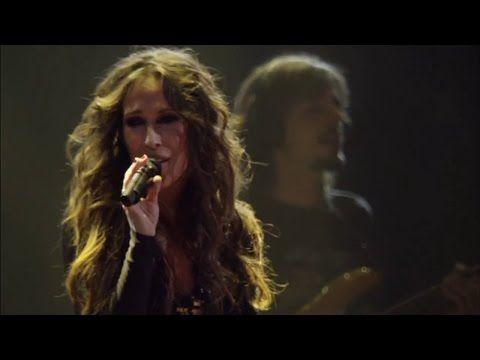 Malú ~ Me Quedó Grande Tu Amor [Tour Sí, Madrid Palacio de los Deportes 2013] - YouTube