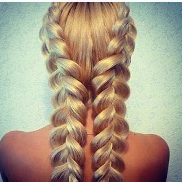pig tails hair style pig braids why quot pig quot hair 7167