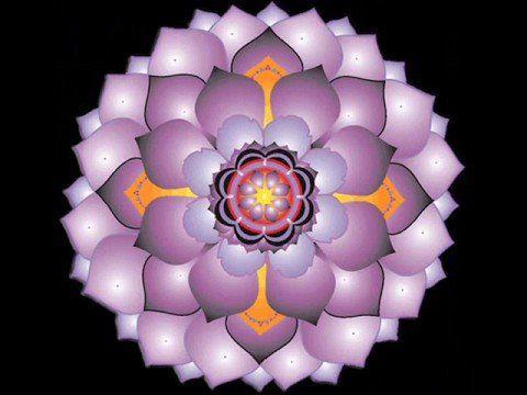 Magical Healing Mantra: Om Mani Padme Hum - YouTube