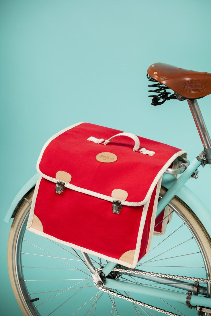 Bag for bike - Hélice