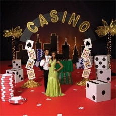 Casino Night Party Decorations 143 best party: casino/ las vegas images on pinterest | casino