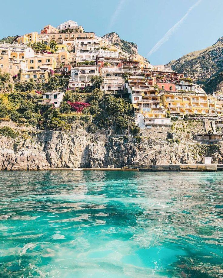 звезда амальфитанское побережье италии фото европейцев бытовые сексуальные