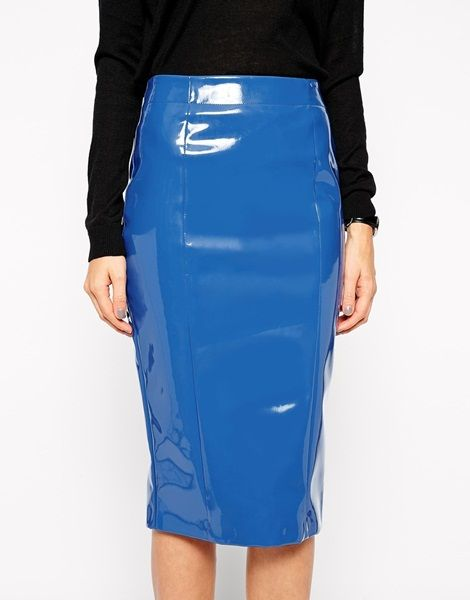 166 best pvc skirts images on