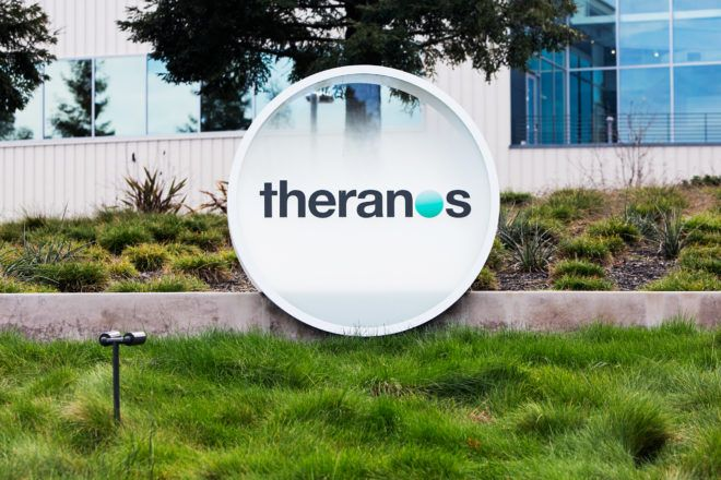 Theranos Had a Chance to Clear Its Name. Instead It Tried to Pivot #ITBusinessConsultants