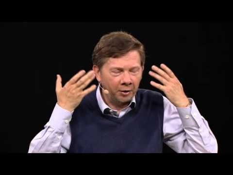 Eckhart Tolle TV: How can I find work that will give me joy?  JYP Notes ***What a wonderful way to change one's perception of routine chores and/or work that can be mundane... (Boy, oh boy, do I have a lot of excuses to practice presence all over the place!)