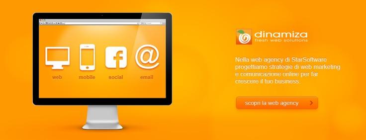 dinamiza web agency