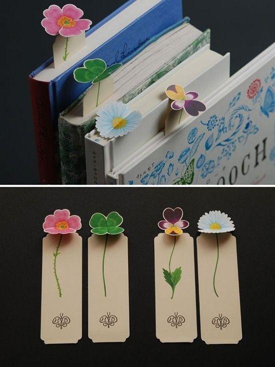 Закладываем фундамент: 50 крутых книжных закладок, которые можно сделать самому - Ярмарка Мастеров - ручная работа, handmade