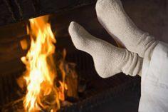 Une astuce géniale pour ne plus jamais avoir froid aux pieds