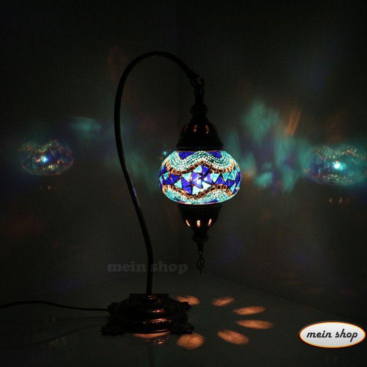 10 best meinshop de mosaik lampe images on pinterest for Mosaik lampe orientalisch
