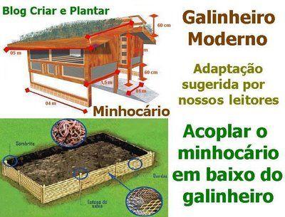 Postado Especial de Permacultura - Special Post of Permaculture | Transição 3.0