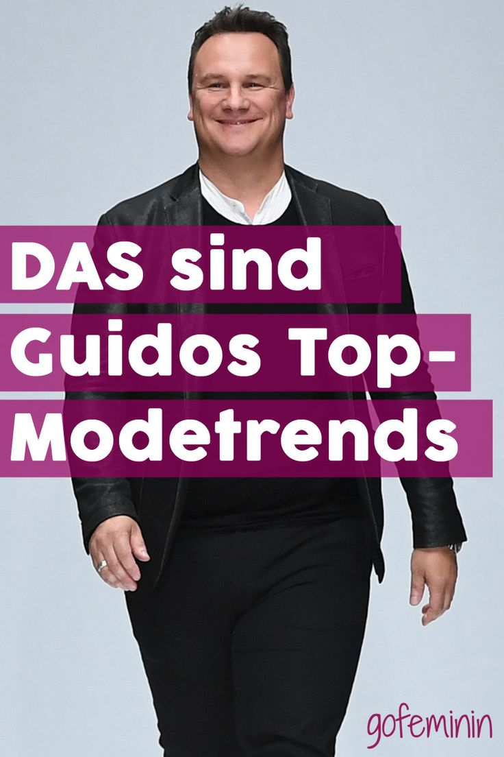 Guido Maria Kretschmer: DAS sind seine Top-Trends für den Sommer!