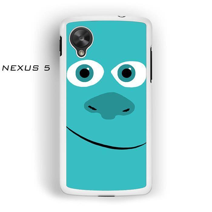 Monsters University James P. Sullivan AR for Nexus 4/ Nexus 5 phonecase