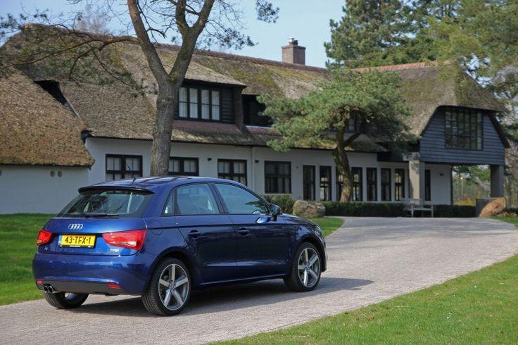 Audi A1 Sportback 1.4 TFSI 122pk Ambition Pro Line