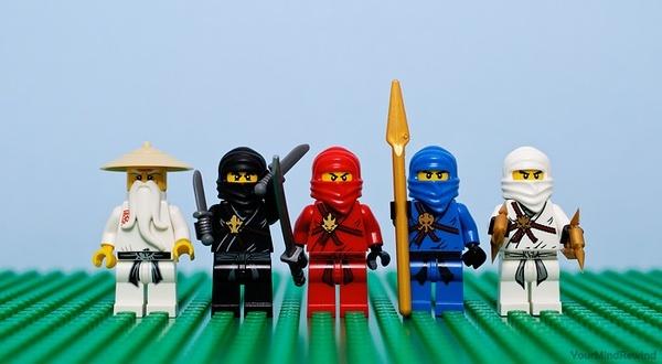 Lego Ninjago Universe Games Ninjago Lego Figures Ninjago