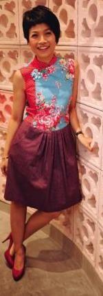 #cheongsam #qipao #chinesedress