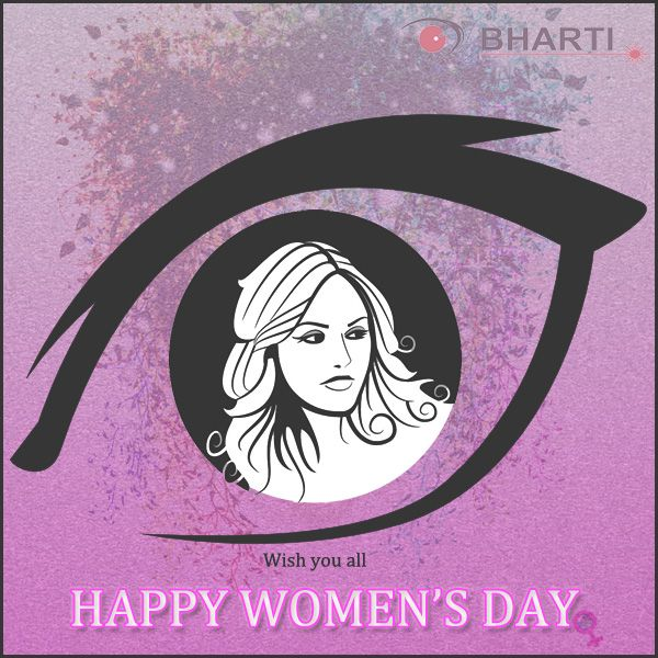 Women are the fountain of life. Women are a resilient river that travels long distance, carrying every burden on her shoulders but finally reaching her destination.  Wish you all a Happy Women's Day..!!