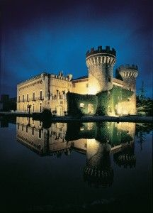 Castell de Peralada  Lets Go Castles Amazing discounts - up to 80% off Compare prices on 100's of Hotel-Flight Bookings sites at once Multicityworldtravel.com