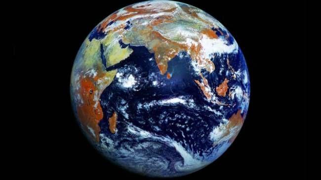 Ανεξήγητα Φαινόμενα...: Τα μεγαλύτερα μυστήρια του πλανήτη Γη