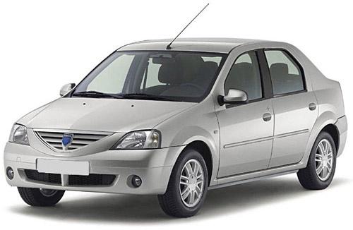 Dacia Logan 16i