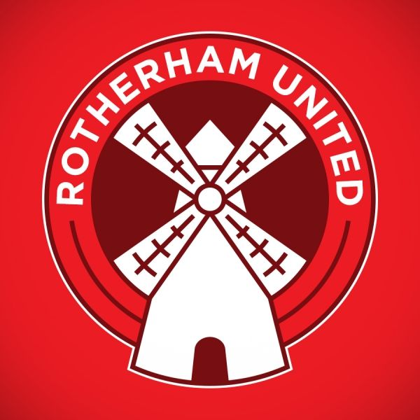 Rotherham United FC crest