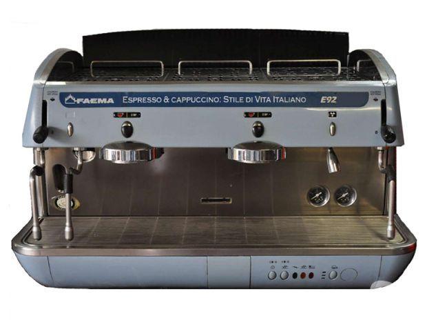 Nuova offerta: Occasione usato macchina da caffè Faema E92 - Vicenza - Vidale Service Bar